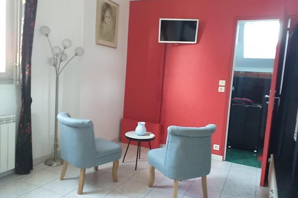 CHAMBRES DES COQUILECIOTS - Chambre d'hôtes - Quiberon