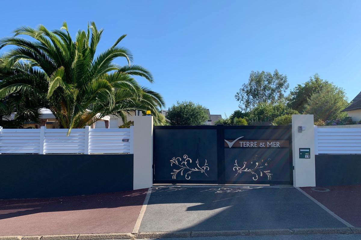 Offrez une carte cadeau elle sera envoyé dans une jolie boite - Location de vacances - Landévant