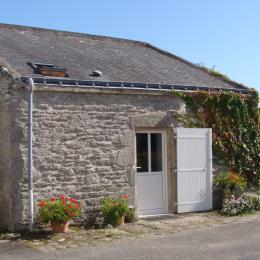 maisonnette pleine de charme - le studio  - Location de vacances - Quiberon