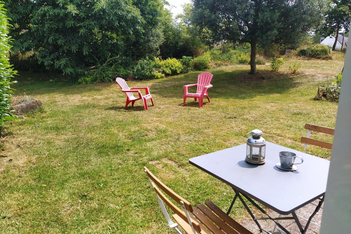 à proximité du vieux four à pain - Location de vacances - Plumergat