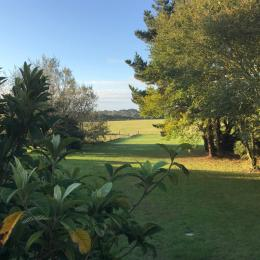 vue vers le sud - Location de vacances - Bangor