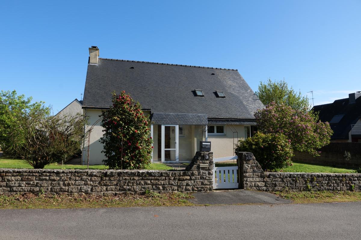 Villa Ti Ar Rouz - Location de vacances - Baden