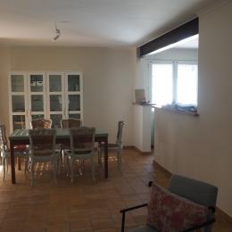 Séjour / salle à manger - Location de vacances - Baden