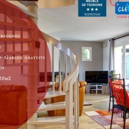 Bienvenus à la villa BRUYERIDE ! - Location de vacances - Saint-Philibert