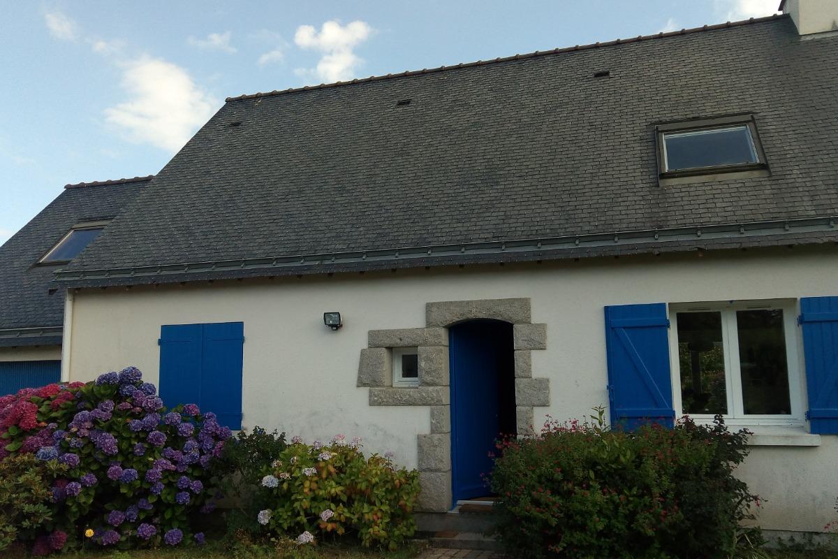 Côté Nord - Location de vacances - Sarzeau
