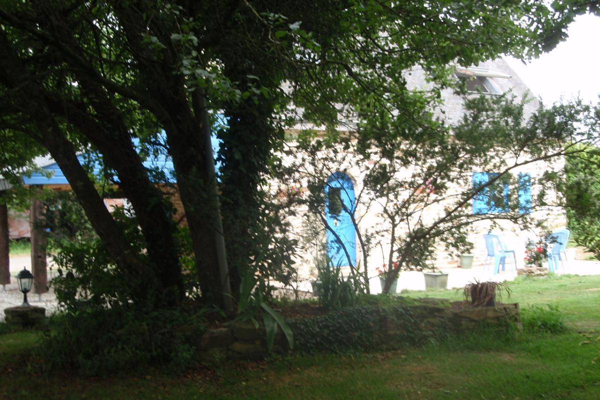 - Location de vacances - Inzinzac-Lochrist