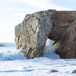 L'arche de port blanc - Location de vacances - Saint-Pierre-Quiberon