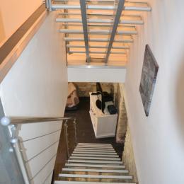 cuisine studio suite - Location de vacances - Saint-Pierre-Quiberon