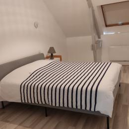 les chaises longues vous attendent ! - Location de vacances - Plumergat