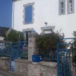 façade sud - Location de vacances - Quiberon