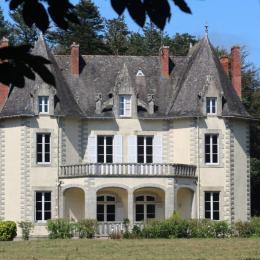 - Location de vacances - Hennebont
