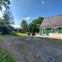 Maison luineuse - Location de vacances - Sarzeau