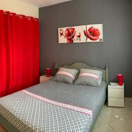 Salle de bain - Location de vacances - Sarzeau