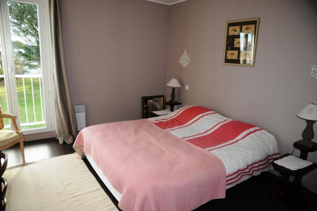 Chambre 1 - Location de vacances - Sarzeau