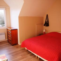 Chambre 3 - Location de vacances - Sarzeau