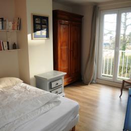 Chambre 4 - Location de vacances - Sarzeau