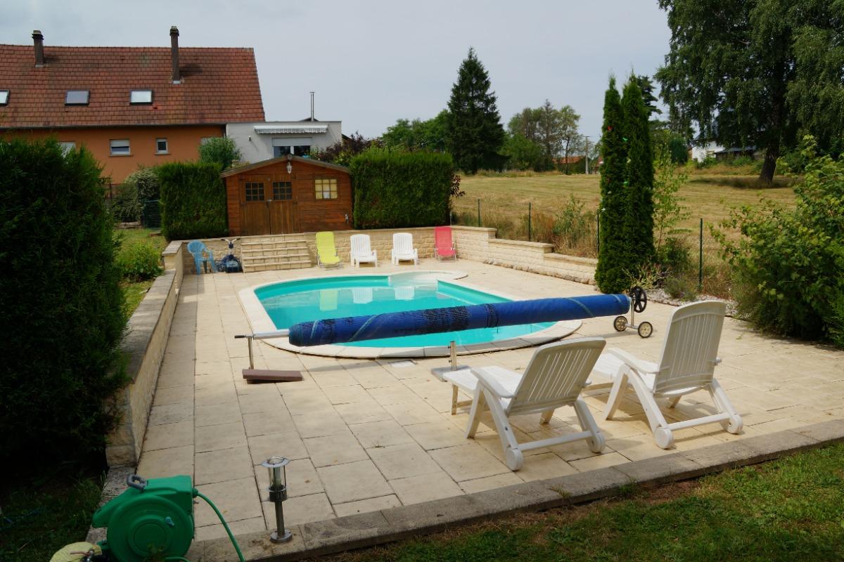 Gite Carpe Diem - Location de vacances - Phalsbourg