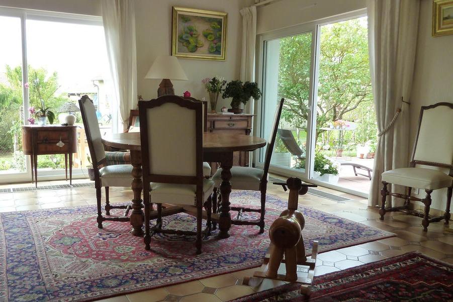 - Chambre d'hôtes - La Maxe