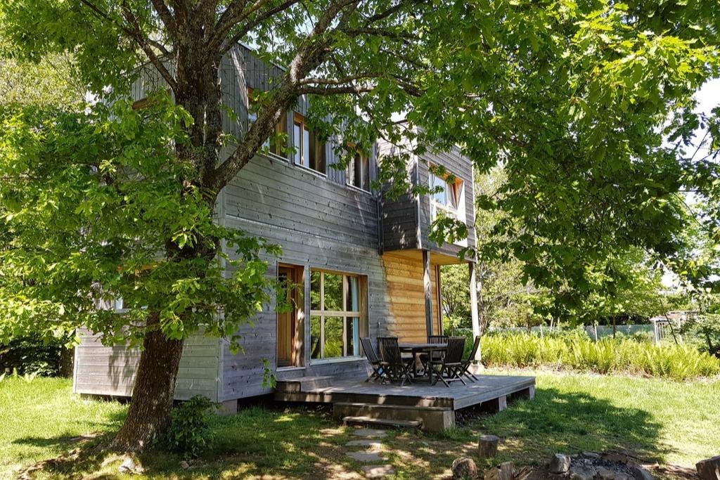 Le lodge - Location de vacances - Hommert