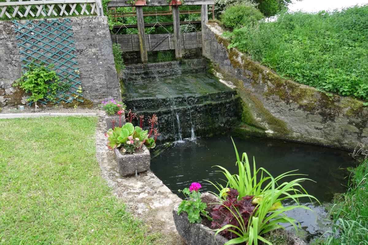 - Location de vacances - Teting-sur-Nied