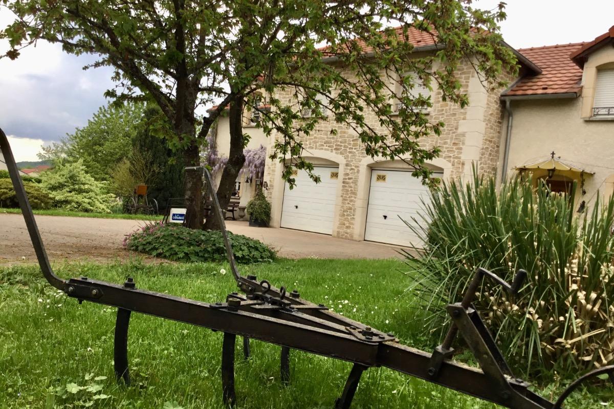 gîte CléVacances  - Location de vacances - Veckring