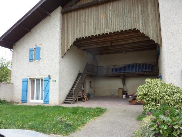 - Location de vacances - Colligny