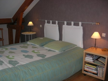 - Chambre d'hôtes - Plesnois
