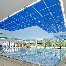 Centre de bien-être piscine - Langatte - Location de vacances - Langatte