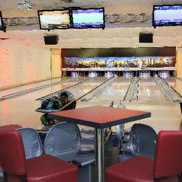 Bowling - Langatte - Location de vacances - Langatte
