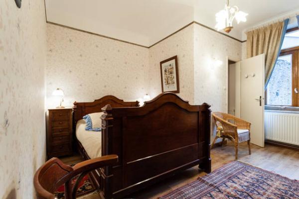 chambre Garance - Chambre d'hôtes - Arry