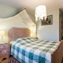 chambre Muguet - Chambre d'hôtes - Arry