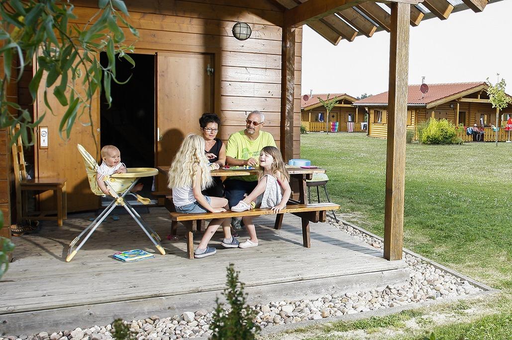 - Location de vacances - Langatte