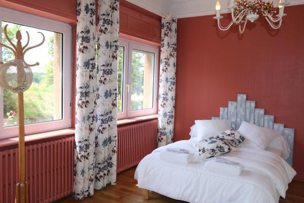 - Chambre d'hôtes - Kerling-lès-Sierck