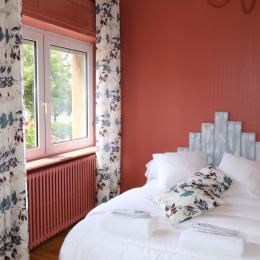 - Chambre d'hôtes -