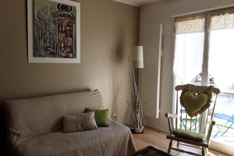 Balcon - Location de vacances - Metz