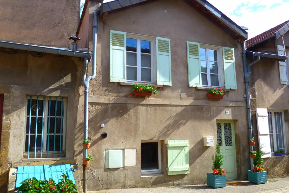 - Location de vacances - Vaux