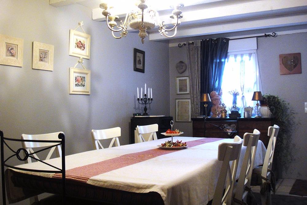 - Chambre d'hôtes - Cattenom