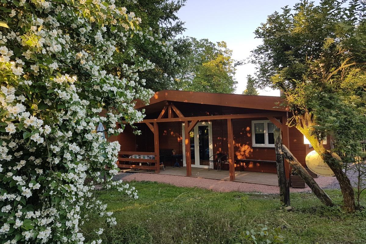 un soir de printemps - Location de vacances - Frauenberg