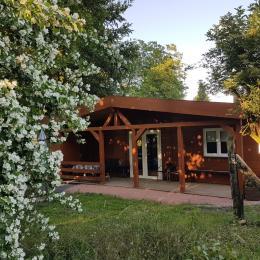 Chalet les Dames de la Montagne - Location de vacances - Frauenberg
