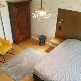 - Chambre d'hôtes - Moulins-lès-Metz
