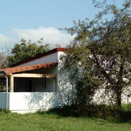 - Location de vacances - Bouzonville