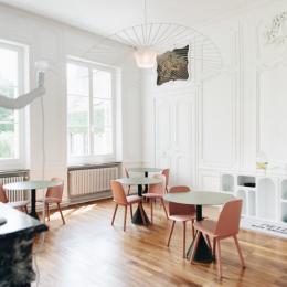 - Chambre d'hôtes - Metz