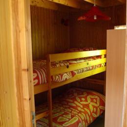 Salle de bains - Location de vacances - Moux-en-Morvan