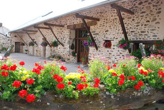 - Location de vacances - Saint-André-en-Morvan