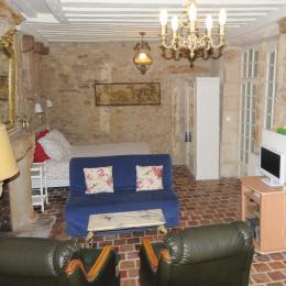 Bardin Suite - Location de vacances - La Charité-sur-Loire
