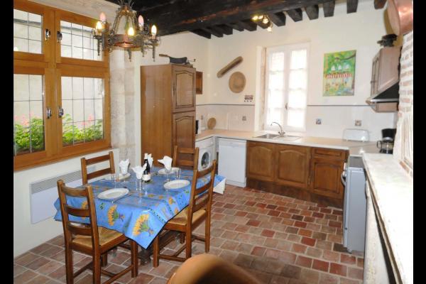 - Location de vacances - La Charité-sur-Loire