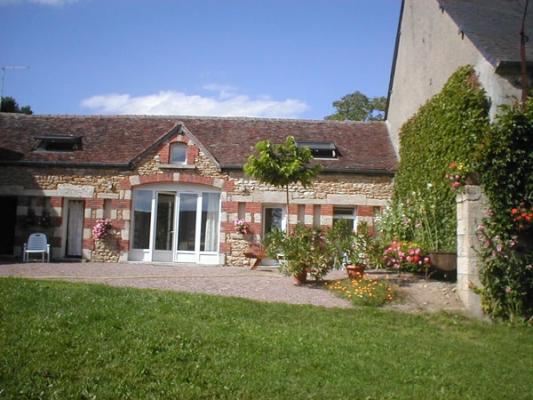 - Location de vacances - Lurcy-le-Bourg