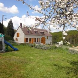 - Location de vacances - Saint-Aubin-les-Forges