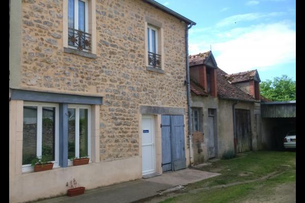 - Chambre d'hôtes - Aunay-en-Bazois