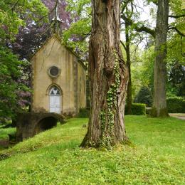 - Chambre d'hôtes - Saint-Martin-du-Puy